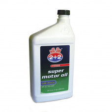 SUPER MOTOR OIL 20W50 API SJ 946 ml