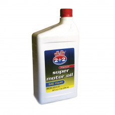 SUPER MOTOR OIL 15W40 API SJ 946 ml